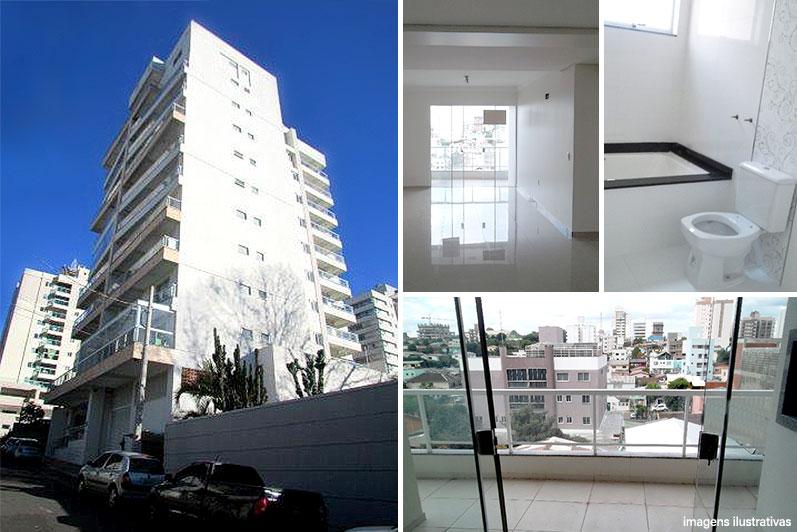 Apartamento 2 quartos, região Central – R$ 497.000,00