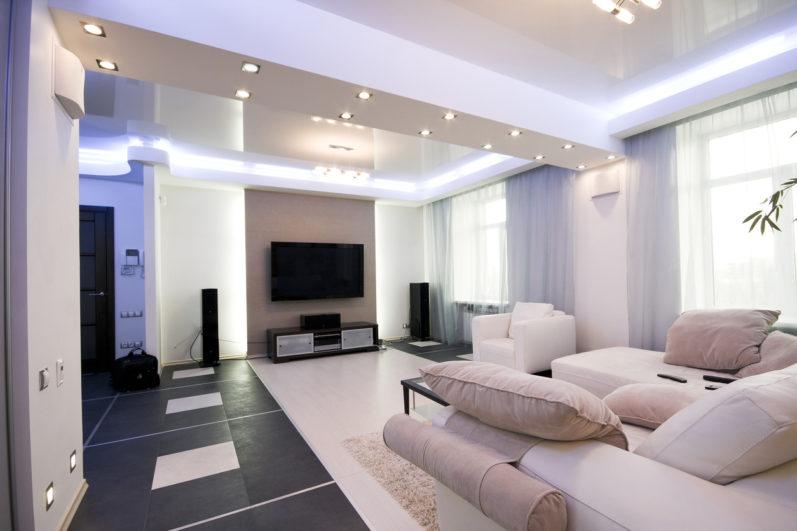 Dicas para a casa: como montar o home theater ideal