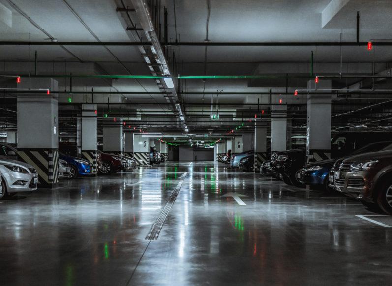 5 Apartamentos com 2 ou mais vagas de garagem em Chapecó