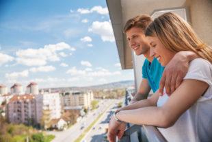 As melhores opções de apartamento no centro de Chapecó até 950 mil