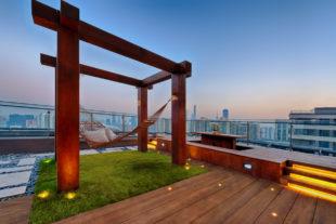 03 opções de apartamento na cobertura em Chapecó