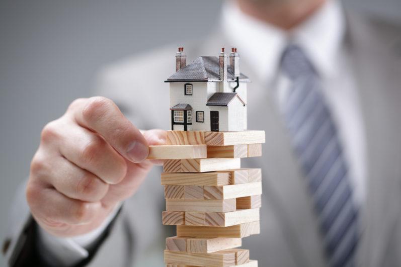Saiba que fatores contribuem para a depreciação de imóveis