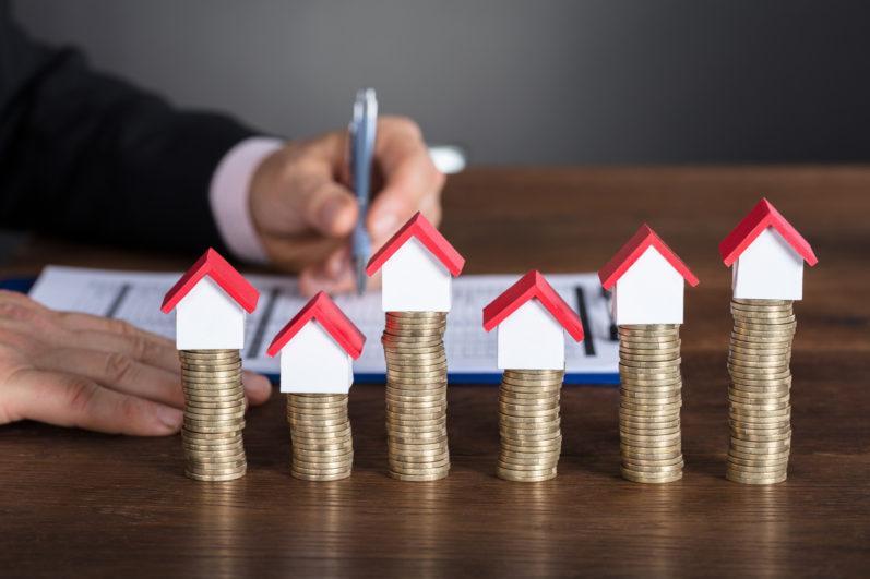 Conheça 5 fatores decisivos para a valorização de imóveis