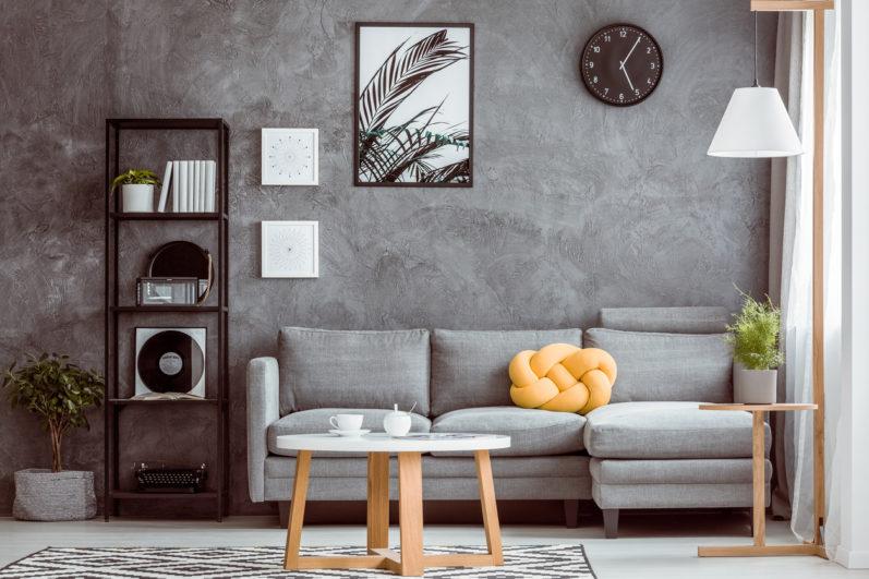 Conheça 6 dicas de decoração para apartamentos pequenos
