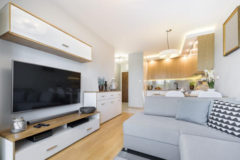 Dicas para reformar apartamento alugado