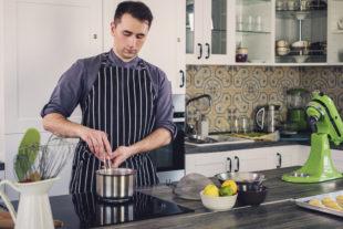 Como montar sua cozinha gourmet