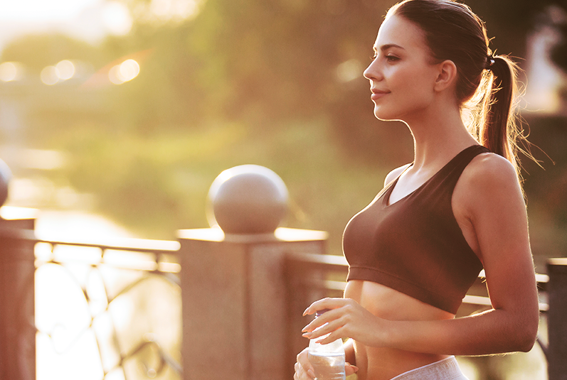 Como ter uma vida saudável? Confira 4 dicas!