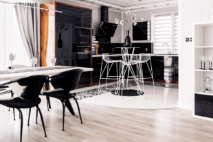 6 dicas para projetar e decorar um imóvel de alto padrão