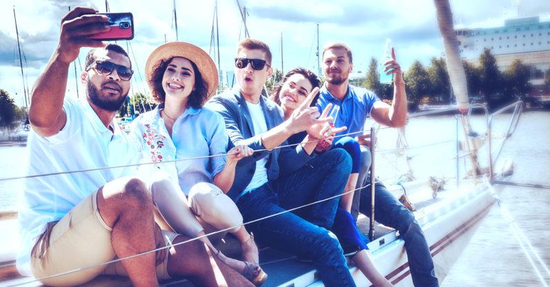 Conheça 6 embarcações para curtir o verão com estilo