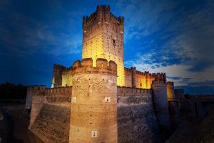 Vamos comemorar o Dia do Castelo!